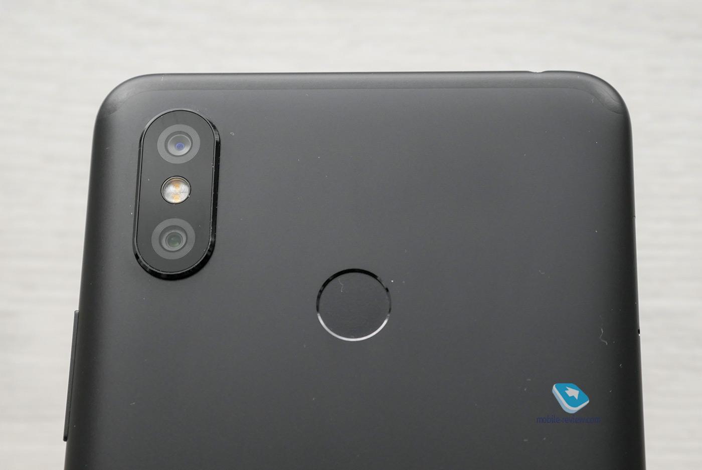 Mobile-review com Обзор смартфона Xiaomi Mi Max 3