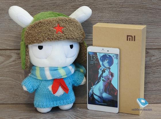 Бракованный Xiaomi