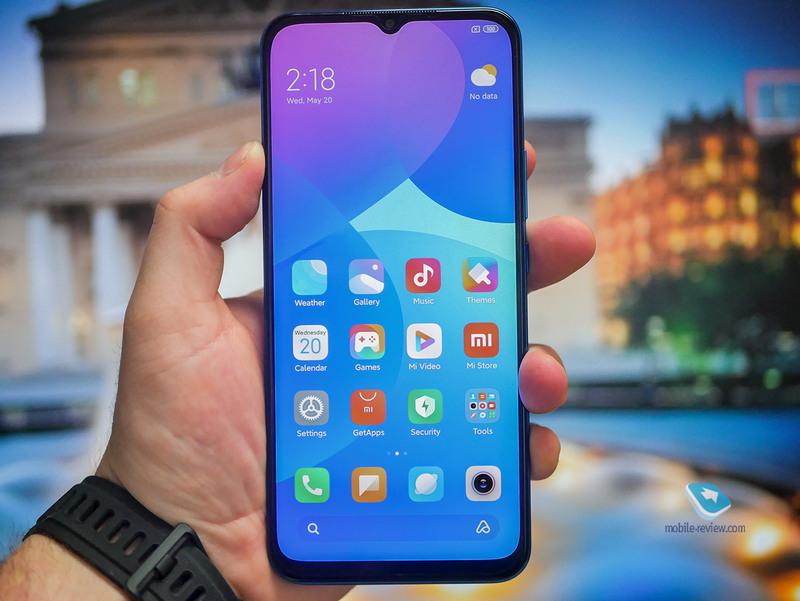 Обзор Xiaomi Mi 10 Youth Edition – «убивец» среднего сегмента!
