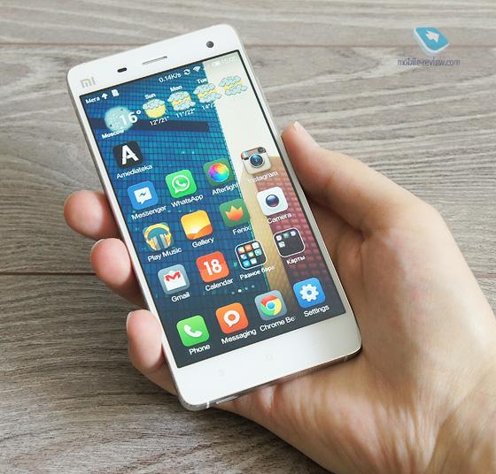 инструкция по эксплуатации Xiaomi Mi4 на русском языке - Руководства, Инструкции, Бланки