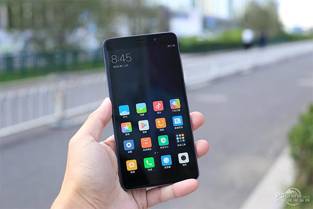 Xiaomi Mi5s и Mi5s Plus