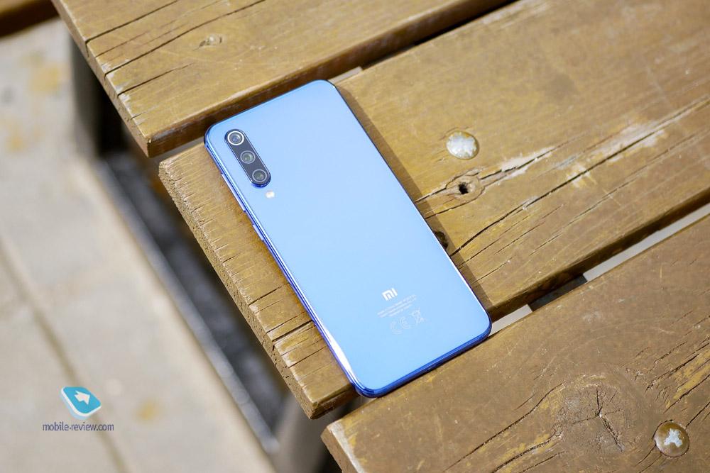 Обзор доступной версии флагманского смартфона Xiaomi Mi 9 SE