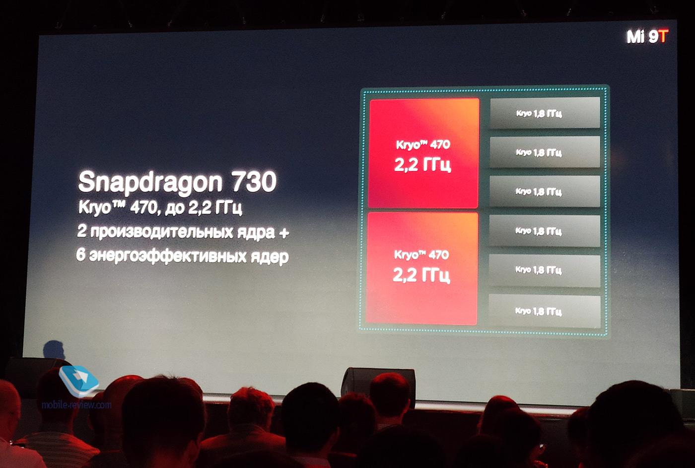 Обзор смартфона Xiaomi Mi 9T