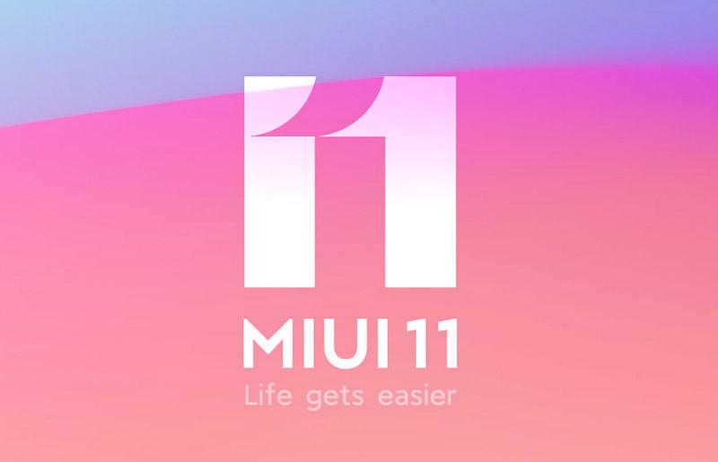 Обзор оболочки MIUI 11