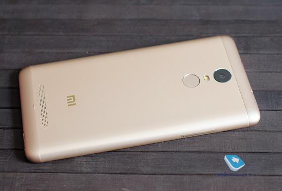 Xiaomi Redmi 3 16 Gb инструкция на русском - фото 10