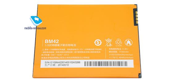 Mobile-review com Обзор Xiaomi Redmi (Hongmi) Note 3G Enhanced