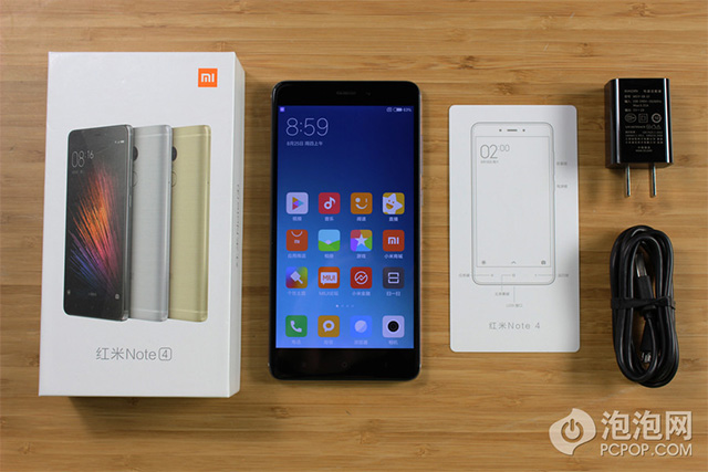 Xiaomi Redmi Note 4 Review Androidguru Eu: Best Mobile Phone Plans: Xiaomi Redmi Note 4. First Look