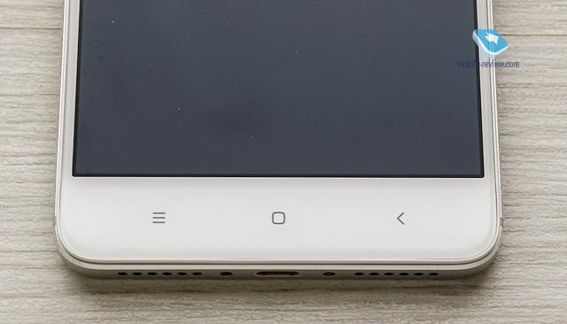 Xiaomi Redmi Note 4