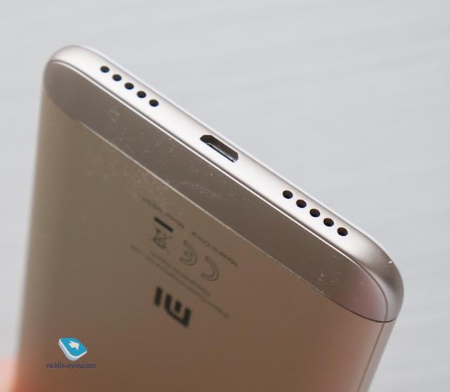 Mobile-review com Обзор смартфона Xiaomi Redmi 5 Plus