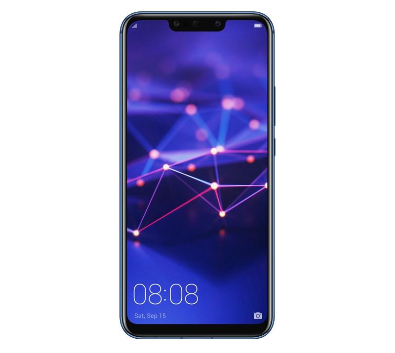 0c7d37ef0be58 Mobile-review.com Обзор-сравнение смартфонов ZTE Blade V10 и ZTE ...