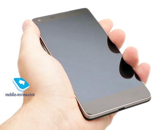 Смартфон ZTE Nubia Z5 32 ГБ