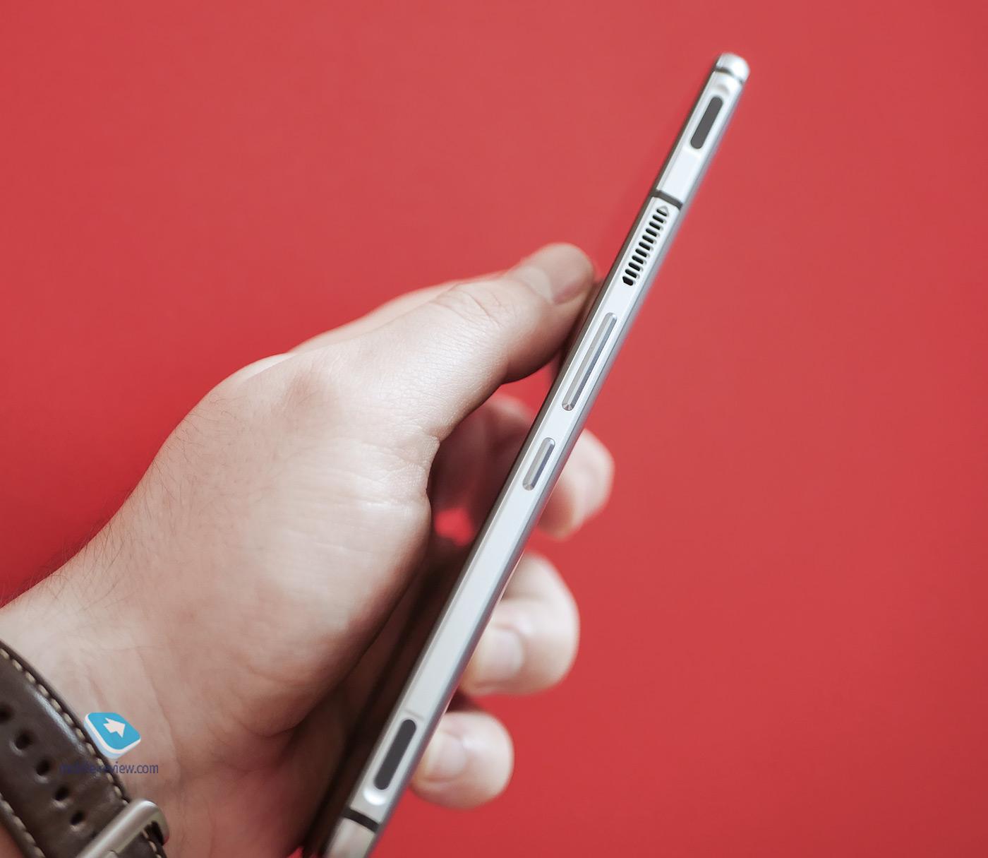 Обзор игрового смартфона RedMagic 5S от ZTE – точно не проиграешь!