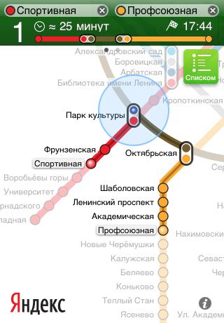 схемы метрополитена Москвы
