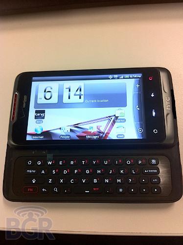 Новости HTC-Android01