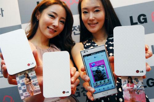 LG представила карманный фотопринтер