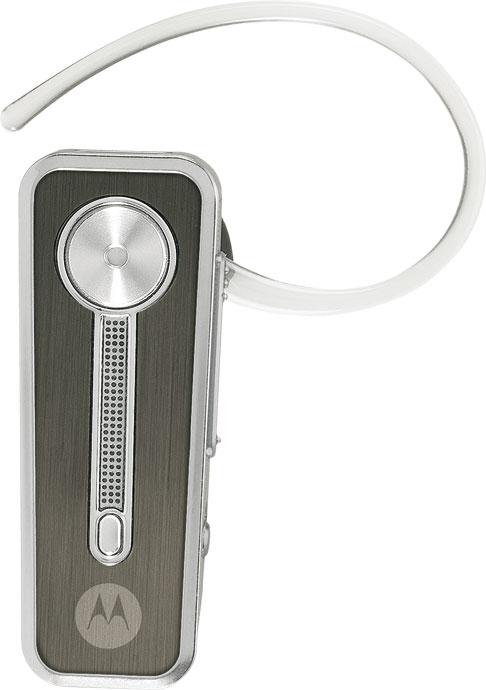 Motorola H375 Инструкция