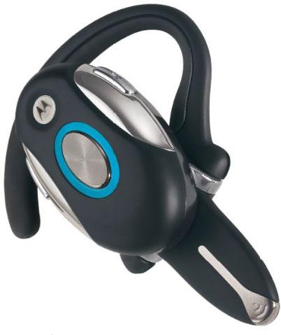 motorola h730 bluetooth headset manual