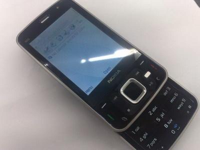 ...мобильного телефона Nokia N96.  На данный момент неясно, являются ли...