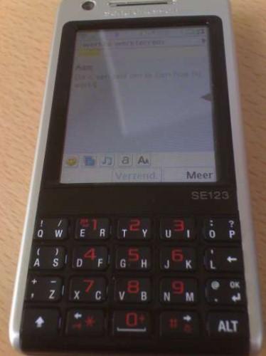 новые смарты от сонериков: Sony Ericsson P700i и W970i