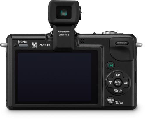 Panasonic анонсировал самую маленькую и компактную цифровую фотокамеру со сменными объективами