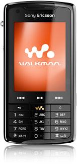 Sony Ericsson W960i - новый музыкальный смартфон сонериков