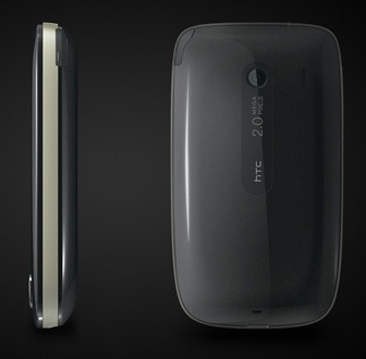 HTC Touch Viva: бюджетный наследник HTC Touch