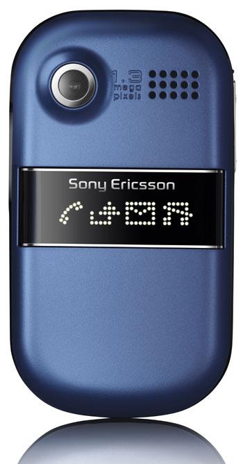 Сравнение Samsung J210 c Sony Ericsson Z320i.