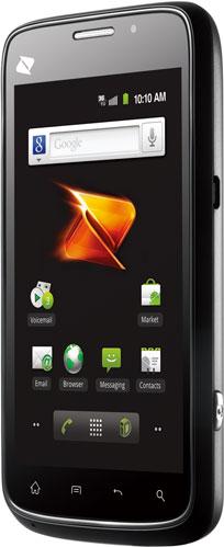 ZTE Warp – недорогой Android смартфон с большим дисплеем для Boost Mobile