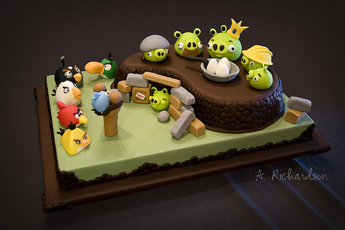 Cake Decorating Software