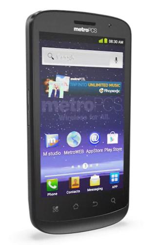 Смартфон Coolpad Quattro 4G