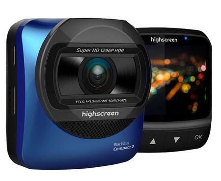 Обновленные модели видеорегистраторов Highscreen   видеорегистратор Highscreen Видеорегистраторы видеорегистратор Автомобильный видеорегистратор Highscreen
