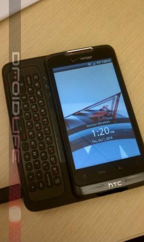 Новые фотографии смартфона HTC Merge Htc-merge2-358x600