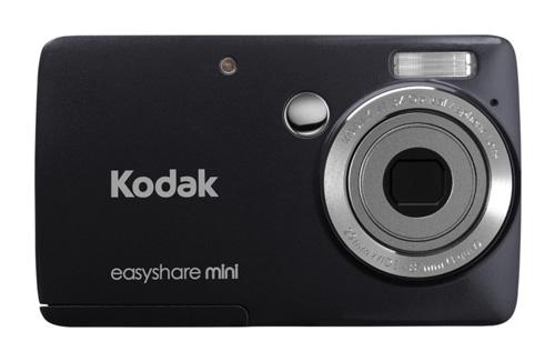 CES 2011. Новые камеры Kodak EasyShare TOUCH, MINI и SPORT