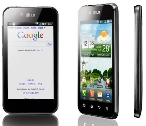 Mobile-review.com - Мобильные телефоны, новости 6 января 2011