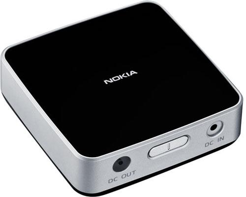 Новинка!  Портативная зарядка для телефонов Nokia.