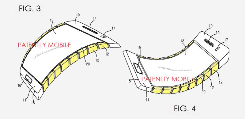 Идея инженеров Samsung
