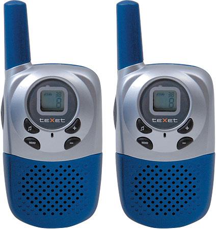 TR-510 : Радиостанции : TEXET