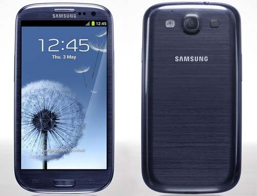 Cмартфон Samsung I9300 Galaxy S III