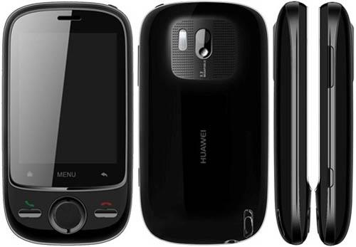 Смартфон мегафон u8110