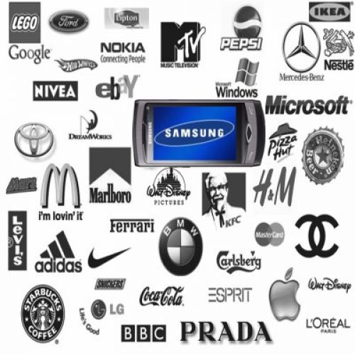 Брендовые Фирмы Одежды Список