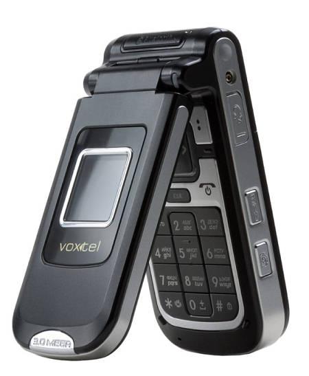 Компания Voxtel объявила о начале продаж своего нового мобильного телефона 3iD.  Это имиджевая модель, выполненная в...