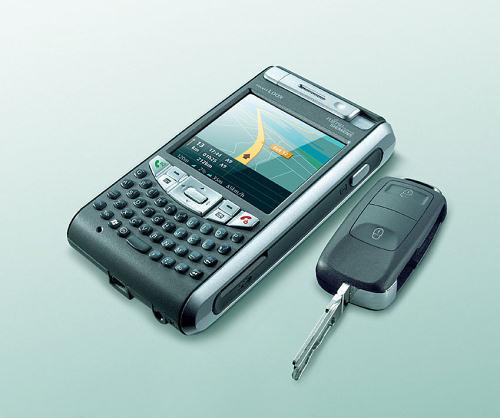 fujitsu siemens pocket loox t830 microsoft: